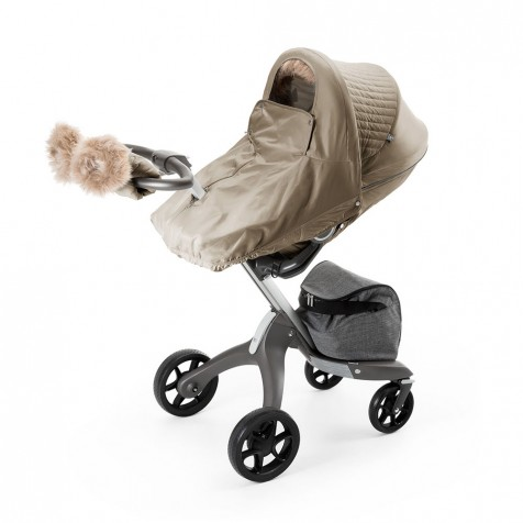 Stokke Winter Kit kol.Bronze
