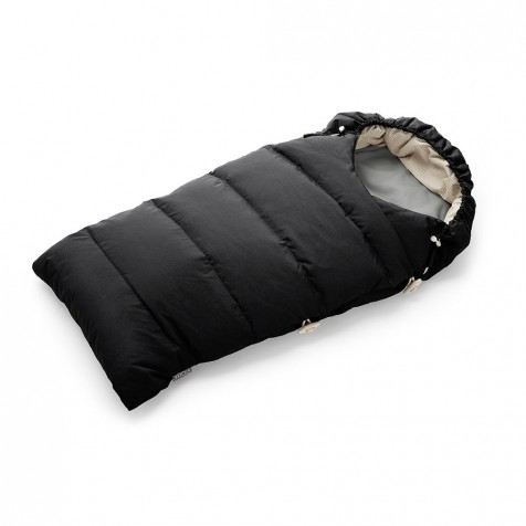 Stokke Sleeping Bag kol.Onyx Black