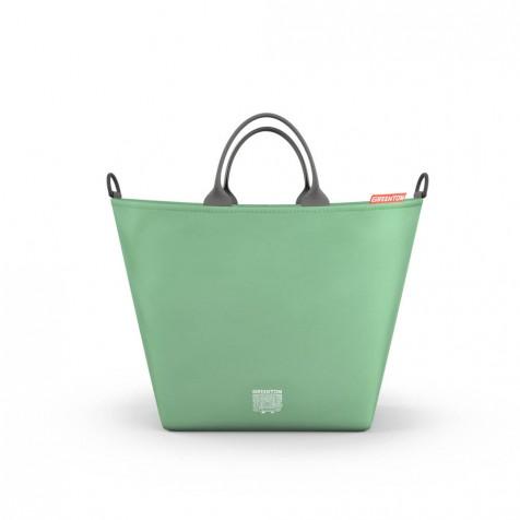 Shoping Bag Greentom kol.Mint