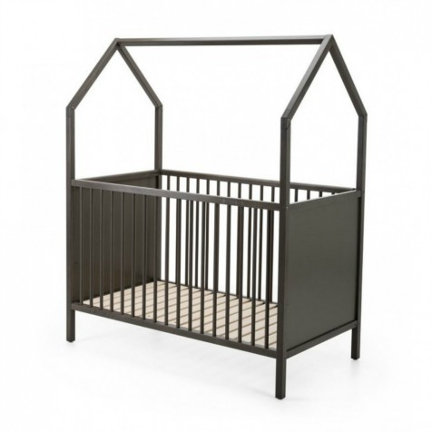 Stokke Home Bed kol.Hazy Grey