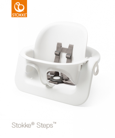Stokke Steps Baby Set kol.White