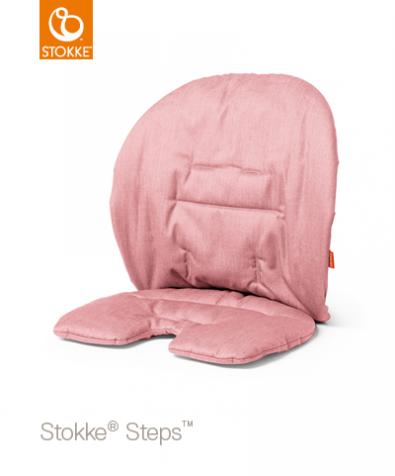 Stokke Steps Tray kol.Pink