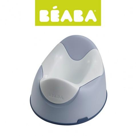 Горшок Beaba цвет blue