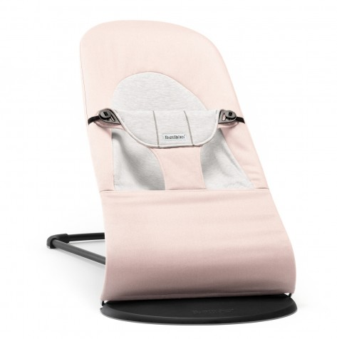 BabyBjorn BALANCE SOFT Jersey цвет Pink Grey
