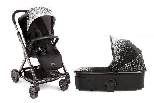Mamas and Papas Ombre Pewter