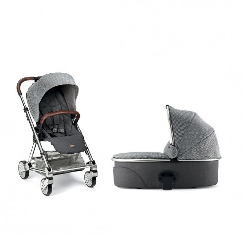 Mamas and Papas Urbo 2 kol.Panama Grey