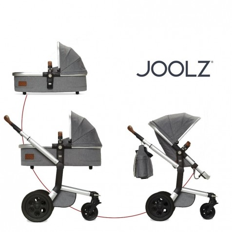 Joolz Day Studio цвет GRIS