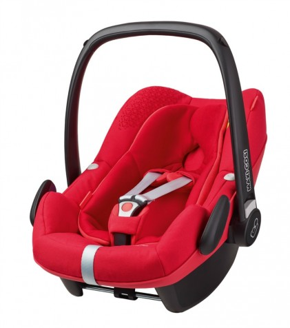 Maxi Cosi Pebble kol.origami red