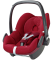Maxi Cosi Pebble kol. ruby red