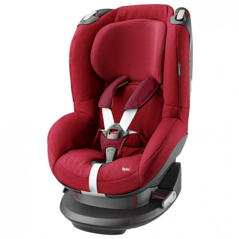 Maxi Cosi Tobi цвет ROBIN RED