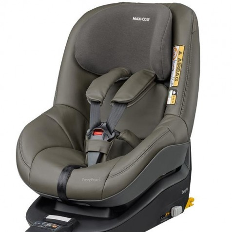 Maxi Cosi 2Way Pearl цвет Major Brown