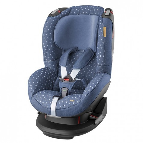 Maxi Cosi Tobi цвет LIMITED EDITION DENIM HEARTS