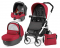 Peg Perego Book Plus 51 Sportivo цвет Bloom Red
