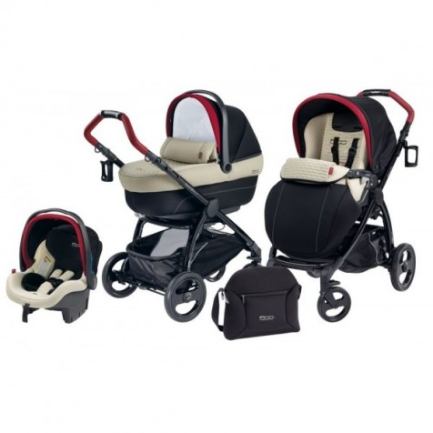 Peg Perego Book Plus Modular Fiat 500