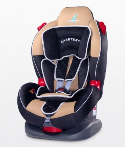 Caretero Sport Turbo kol.Cappuccino