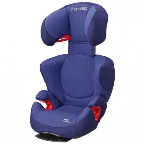Maxi Cosi Rodi AP Air Protect  цвет River Blue