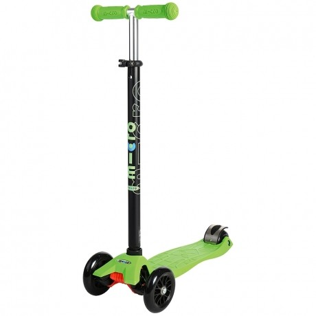 Micro Maxi kol.Green