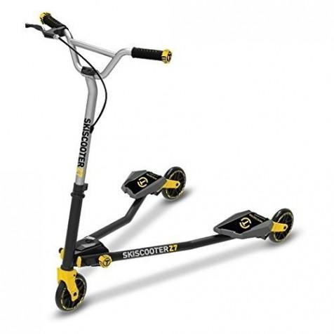 Smart-Trike Ski Scooter Z7 kol.Yellow