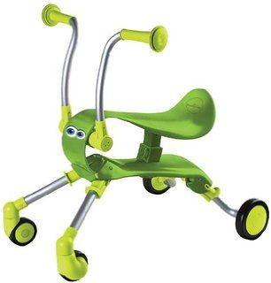 Smart-Trike Springo kol.Green