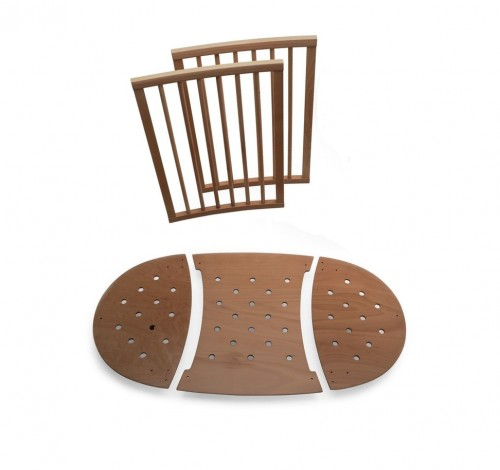 Stokke Sleepi kol.Brown