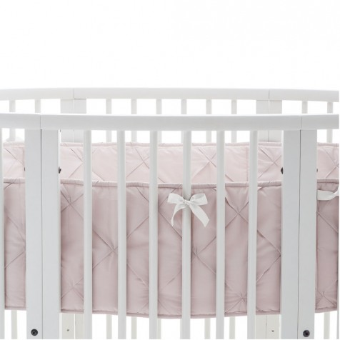 Stokke Sleepi Mini kol.Soft Pink