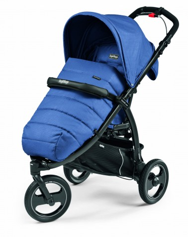 Peg Perego Book Cross цвет Mod Bluette