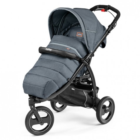 Peg Perego Book Cross цвет Blue Denim