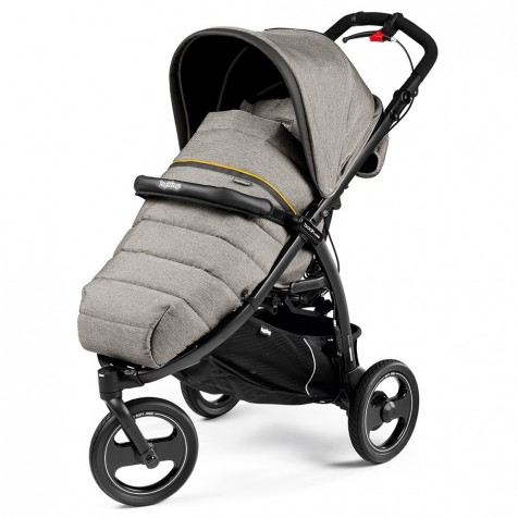 Peg Perego Book Cross цвет Luxe grey