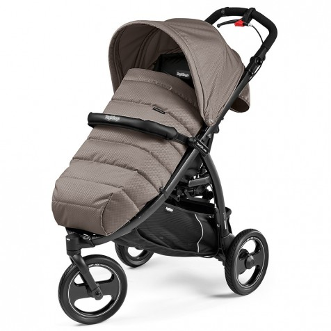 Peg Perego Book Cross цвет Bloom Beige