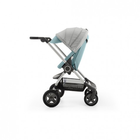Stokke Scoot V2 kol.Aqua Blue