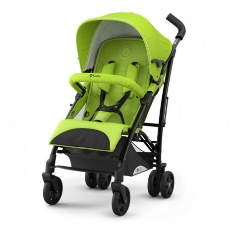 Kiddy Evocity kol. Lime Green