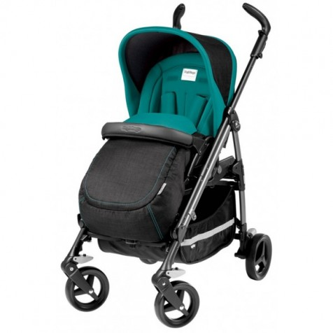 Peg Perego Si Switch цвет Aquamarine