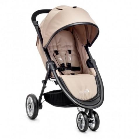 Baby Jogger City Lite цвет Tan