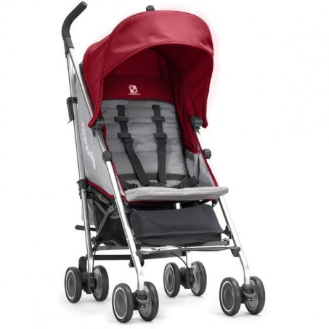 Baby Jogger Vue Lite col.Cherry