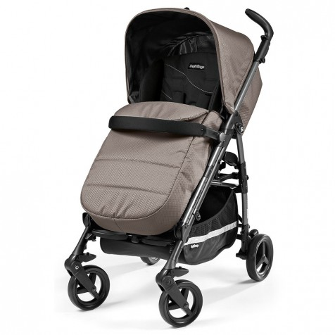 Peg Perego Si Completo цвет Bloom Beige