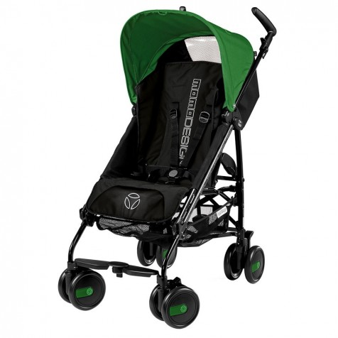 Peg Perego Pliko Mini MomoDesing цвет Verde