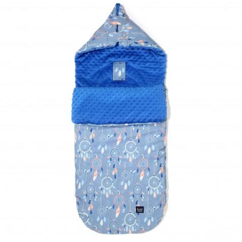 La Millou цвет DREAM CATCHER - ELECTRIC BLUE