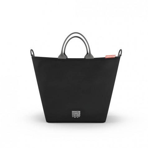 Shoping Bag Greentom kol.Black