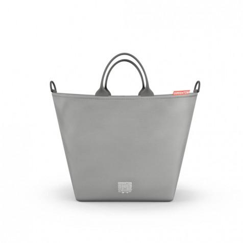 Shoping Bag Greentom kol.Grey