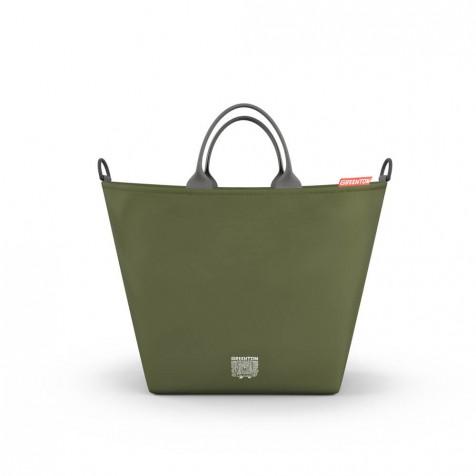 Shoping Bag Greentom kol.Olive