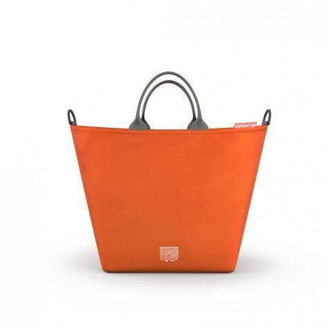 Shoping Bag Greentom kol.Orange