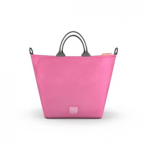 Shoping Bag Greentom kol.Pink