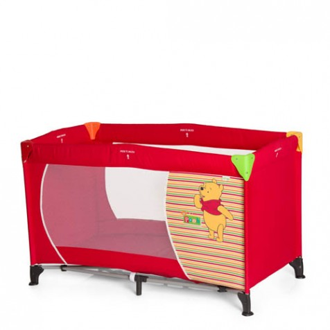 Disney Baby Dream'n Play цвет Pooh Spring Brights red