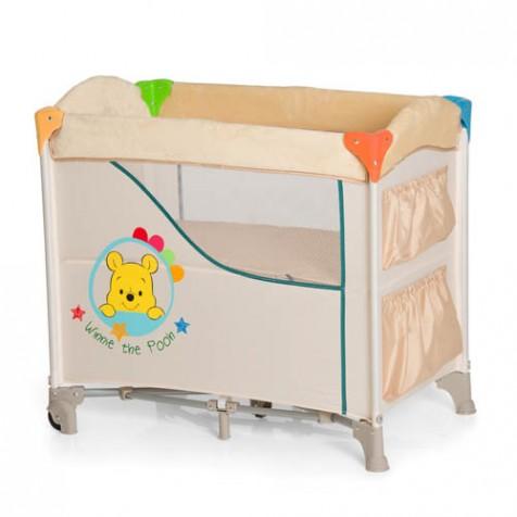 Disney Baby Sleep'n Care цвет Pooh Ready To Play