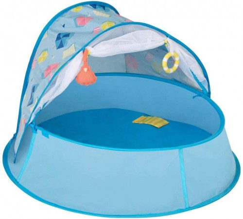 Манеж-бассейн Babymoov 3 в 1 Aquani parasol