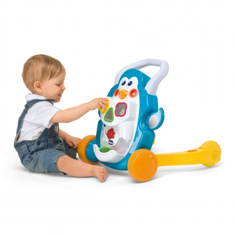 Chicco-pinguin-play
