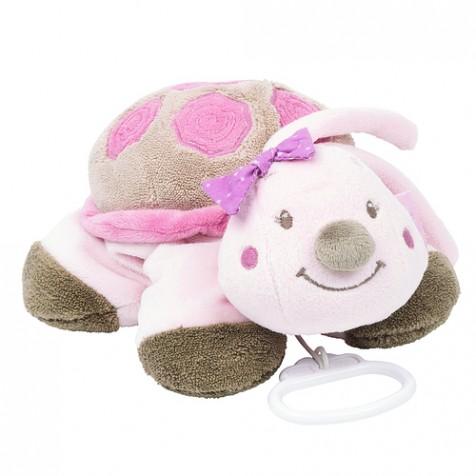 Музыкаьная игрушка Nattou черепашка Нина