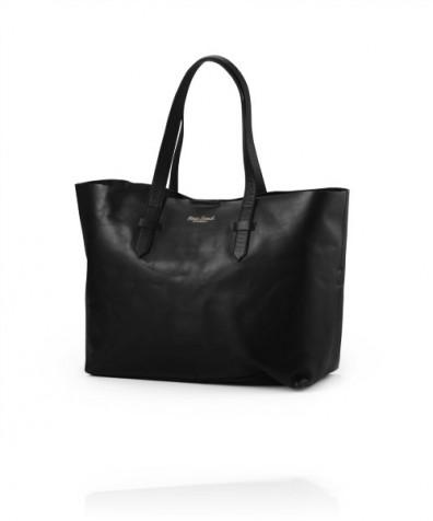 Elodie Details цвет Black Leather