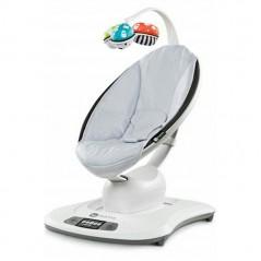 Кресло-качалка 4Moms MamaRoo4 Classic