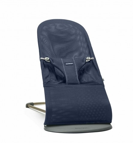 BabyBjorn Bliss Mesh NAVY BLUE
